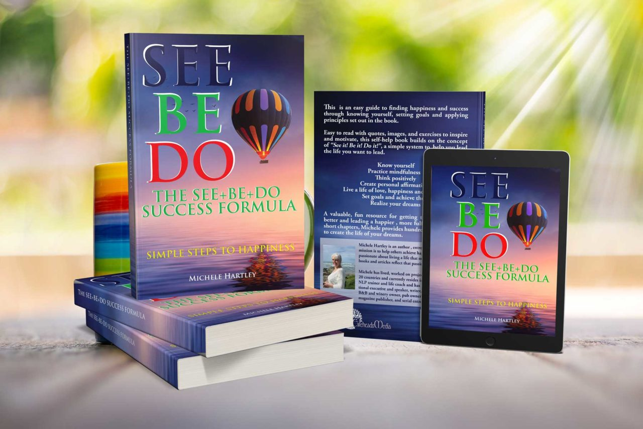 The SEE BE DO Success Formula